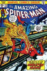 The Amazing Spider-Man 133