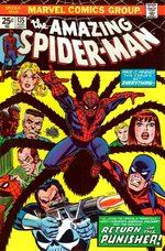 The Amazing Spider-Man 135