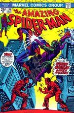 The Amazing Spider-Man 136