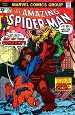 The Amazing Spider-Man 139