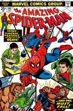 The Amazing Spider-Man 140