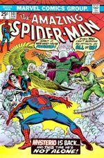 The Amazing Spider-Man 141