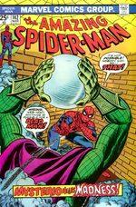The Amazing Spider-Man 142