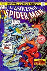 The Amazing Spider-Man 143