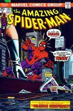 The Amazing Spider-Man 144