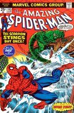The Amazing Spider-Man 145