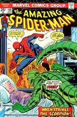 The Amazing Spider-Man 146