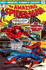 The Amazing Spider-Man 147