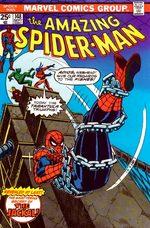 The Amazing Spider-Man 148
