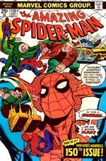 The Amazing Spider-Man 150