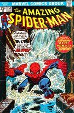 The Amazing Spider-Man 151