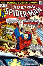 The Amazing Spider-Man 152