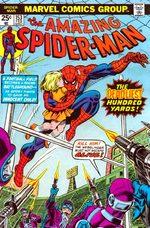 The Amazing Spider-Man 153