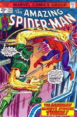The Amazing Spider-Man 154