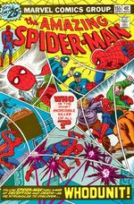 The Amazing Spider-Man 155