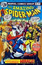 The Amazing Spider-Man 156