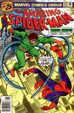 The Amazing Spider-Man 157