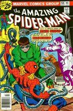 The Amazing Spider-Man 158