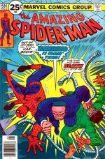 The Amazing Spider-Man 159