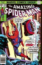 The Amazing Spider-Man 160