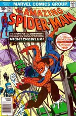 The Amazing Spider-Man 161