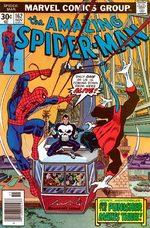 The Amazing Spider-Man 162