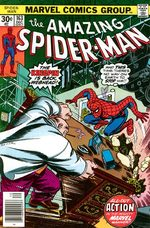 The Amazing Spider-Man 163