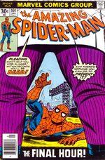 The Amazing Spider-Man 164