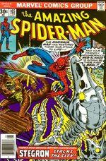 The Amazing Spider-Man 165