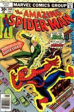 The Amazing Spider-Man 168