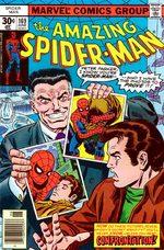 The Amazing Spider-Man 169