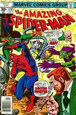 The Amazing Spider-Man 170