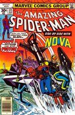 The Amazing Spider-Man 171