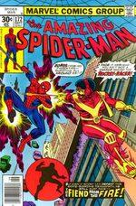 The Amazing Spider-Man 172