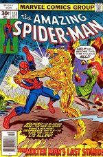 The Amazing Spider-Man 173