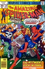 The Amazing Spider-Man 174