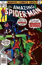The Amazing Spider-Man 175
