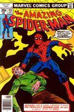 The Amazing Spider-Man 176