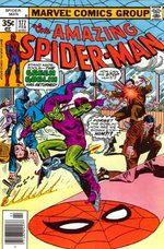 The Amazing Spider-Man 177