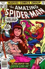 The Amazing Spider-Man 178