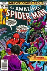 The Amazing Spider-Man 180