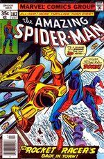 The Amazing Spider-Man 182