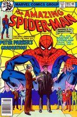 The Amazing Spider-Man 185