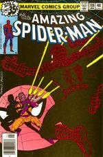 The Amazing Spider-Man 188