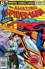 The Amazing Spider-Man 189