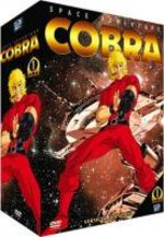 Cobra 1 Série TV animée