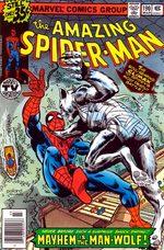 The Amazing Spider-Man 190