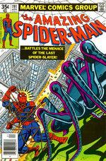 The Amazing Spider-Man 191