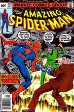 The Amazing Spider-Man 192
