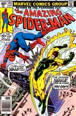 The Amazing Spider-Man 193